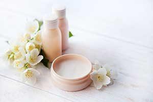 Skin Care Produce